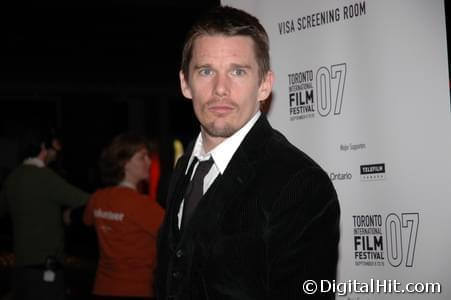 Photo:2 Picture of Ethan Hawke | Before the Devil Knows You're Dead premiere | 32nd Toronto International Film Festival tiff07-8c-0406.jpg