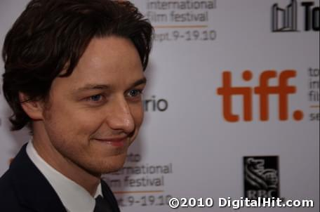 Photo:39 Picture of James McAvoy | The Conspirator premiere | 35th Toronto International Film Festival tiff2010-d3i-0346.jpg