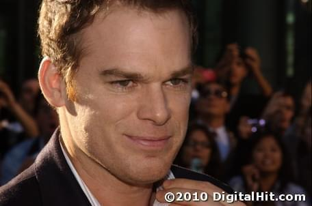 Photo:1 Picture of Michael C. Hall | Peep World premiere | 35th Toronto International Film Festival tiff2010-d7i-0005.jpg