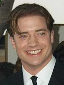 Brendan Fraser ©1999 Digital Hit Entertainment